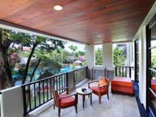 Bali Nusa Dua 2bdr apt+large balcony - Nusa Dua vacation rentals