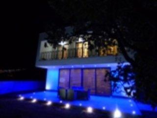 Three Bedroom Vila Martina with Fabulous Sea View - Smrika vacation rentals