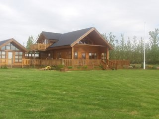 The house by the golden circle with hot tub - Selfoss vacation rentals