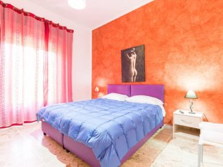 LAVA E NEVE  IN ETNA BLUE FLERI VILLETTA SINGOLA - Zafferana Etnea vacation rentals