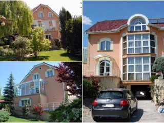 Bright 4 bedroom Villa in Oradea - Oradea vacation rentals