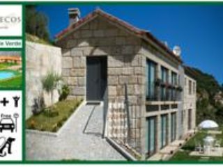 Nice 3 bedroom Cottage in Marco de Canaveses - Marco de Canaveses vacation rentals