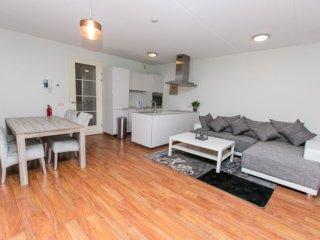 Bright 4 bedroom Condo in Amsterdam - Amsterdam vacation rentals