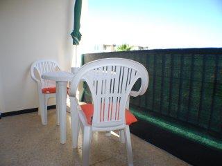 DORADO ESTUDIO PARA VACACIONES EN LAS AMERICAS - Playa de las Americas vacation rentals