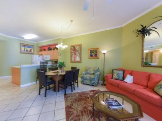 Nice 2 bedroom Apartment in Seagrove Beach with Internet Access - Seagrove Beach vacation rentals