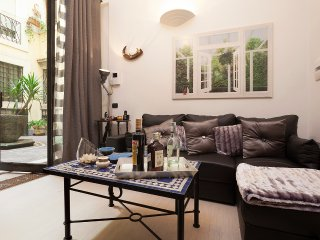 LOVELY SOUL STUDIO  40 M2 APT IN THE HEART OF ROME - Rome vacation rentals
