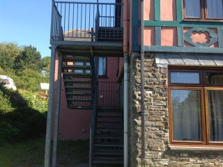 2 bedroom Condo with Internet Access in Aberystwyth - Aberystwyth vacation rentals