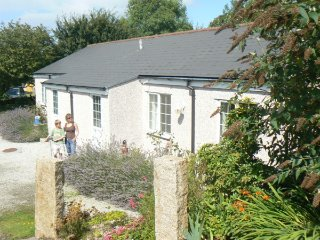 Self Catering Cottages - Tehidy Holiday Park - Redruth vacation rentals