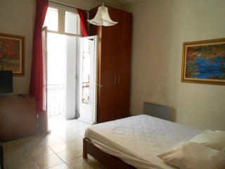 Sète, appartement T3 centre ville - Sete vacation rentals