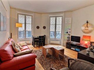CHANOI10 - Paris vacation rentals