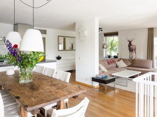 Amazing Waterfront apartment in A-location - Amsterdam vacation rentals