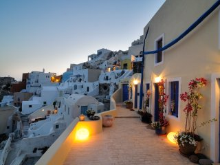 Ilivatos  Oia  .. The house of your private escape - Oia vacation rentals