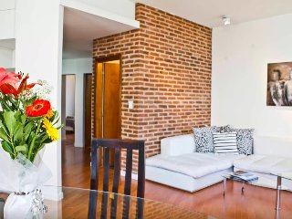Spacious! On Plaza Zabala, Old Town - Montevideo vacation rentals