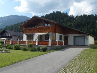 1 bedroom Bed and Breakfast with Central Heating in Tauplitz - Tauplitz vacation rentals
