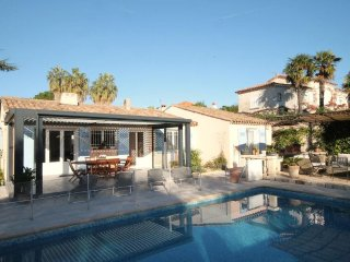 4 bedroom Villa with Internet Access in Antibes - Antibes vacation rentals