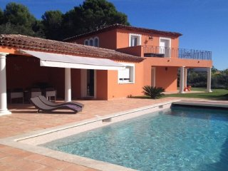 Beautiful Villa with Internet Access and Television - Biot vacation rentals