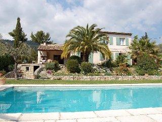 Nice 3 bedroom Villa in Peymeinade - Peymeinade vacation rentals