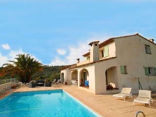Nice Villa with Internet Access and Balcony - Biot vacation rentals