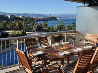 HSUD0100 - Antibes vacation rentals