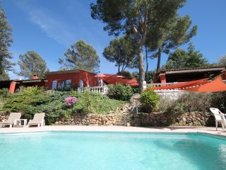 Nice 5 bedroom Villa in Peymeinade - Peymeinade vacation rentals