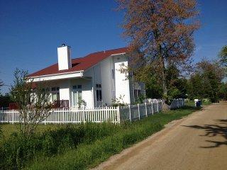 Vacation rentals in Van Buren County