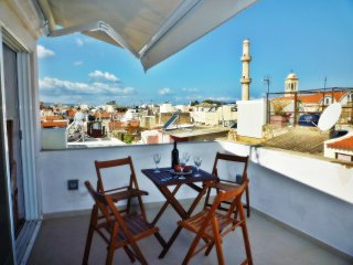 CHANIA old city, modern  house - Chania vacation rentals