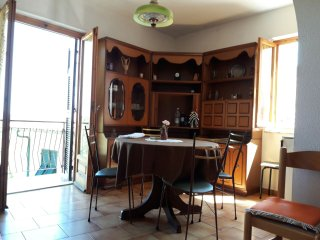 Nice Condo with Washing Machine and Housekeeping Included - Ortovero vacation rentals