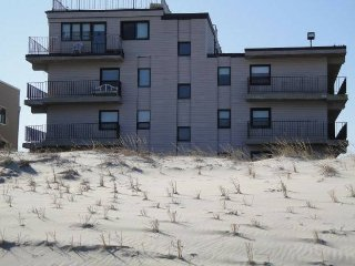 Newly Renovated S Seaside Park Oceanfront Condo - Seaside Heights vacation rentals