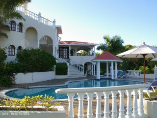 Villa in Paradise - Private & Lowest All-Inclusive - Puerto Plata vacation rentals