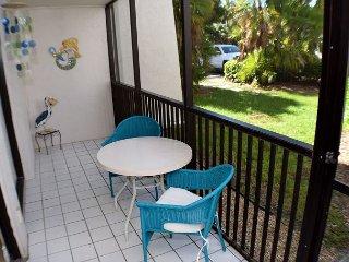 Ground level condo at Sundial Beach Resort - Sanibel Island vacation rentals
