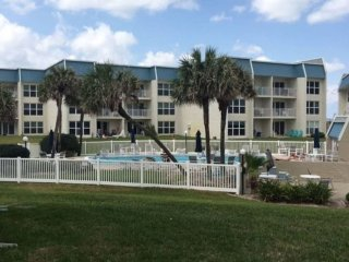 Ocean Front and Intercoastal in One! - Saint Augustine Beach vacation rentals