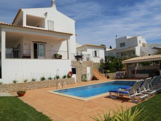 Villa Solarium with private pool - Carvoeiro vacation rentals