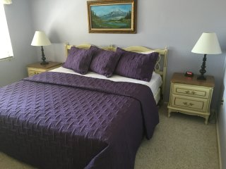 Immaculate and Cozy Three Bedroom Next to LEGOLAND - Winter Haven vacation rentals