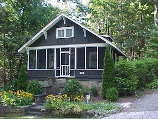 Charming Lake Junaluska Cottage - Lake Junaluska vacation rentals