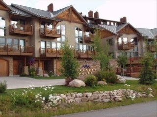 3 bedroom Treasury Point Condo  Avail Feb & Spring Break! - Crested Butte vacation rentals