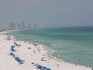 Pinnacle Port 716 - Panama City Beach vacation rentals