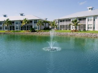 Beautiful, spacious 3 Bed 2 Bath condo! - Naples vacation rentals