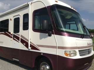 Handicap Accessible RV for RENT - Cincinnati vacation rentals