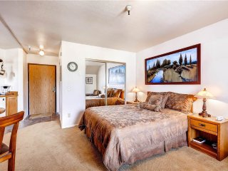 CARRIAGE HOUSE 431: Cozy Studio - Park City vacation rentals