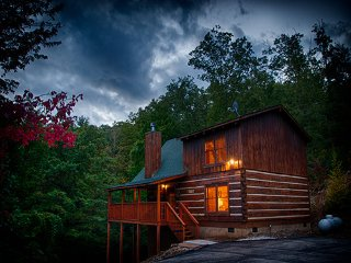 Time for Two (formerly Bearadise 1) - Sevierville vacation rentals