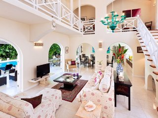 Dene Court, Sandy Lane, St. James, Barbados - Saint James vacation rentals