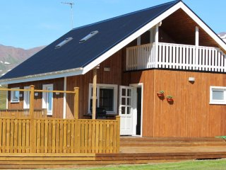 Beautiful House with Internet Access and Television - Siglufjordur vacation rentals