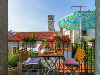 Holiday Apartment in Historical Center of Porec - Porec vacation rentals