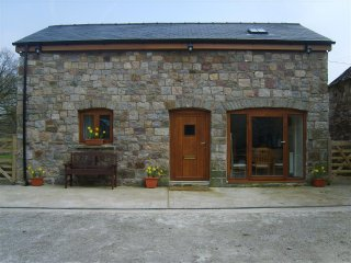 Bright 1 bedroom Cottage in Ystradgynlais - Ystradgynlais vacation rentals