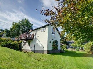 Beautiful 2 bedroom Cottage in Trefeglwys - Trefeglwys vacation rentals