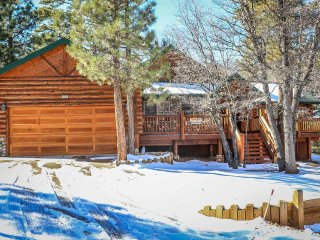 1384-Bear Trails - Moonridge vacation rentals