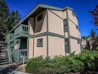 Cozy House with Hot Tub and Central Heating - Big Bear Lake vacation rentals