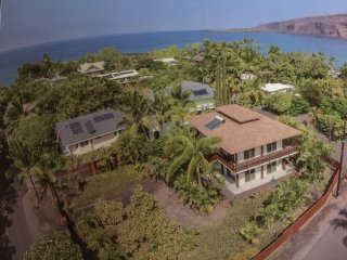 Tropical Beach House Steps from Best Snorkeling - Kealakekua vacation rentals