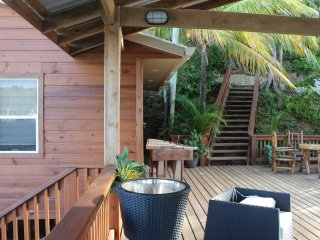 Cabana at Jonesville Point Marina - East End vacation rentals