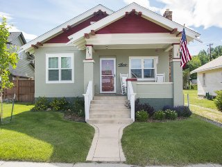 Nice House with Deck and Internet Access - Red Lodge vacation rentals